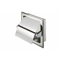 Держатель туалетной бумаги с клапаном Geesa 91119