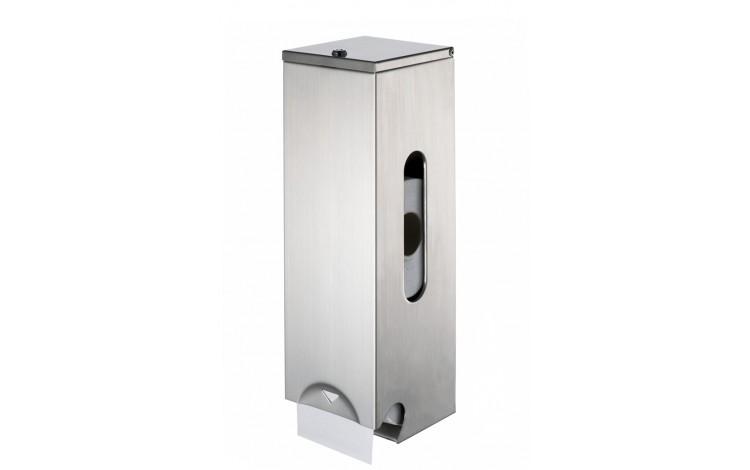 Держатель туалетной бумаги Geesa 911233