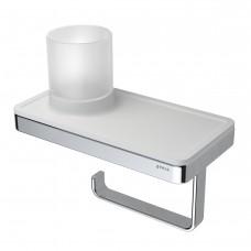 Держатель туалетной бумаги Geesa 918889-02
