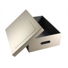 Коробка для белья Crown