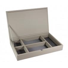Коробка Crown для канцелярии