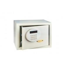 Электронный мини-сейф SAGA D-25MOP-STG