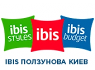 Ibis Ползунова Киев